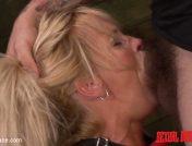 Dani Dare – Dani Dare Begs for More Cock on the Sybian & Doggy Position