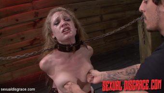 Jayden Rae – Jayden Rae is her Master's Cock Begging Slut