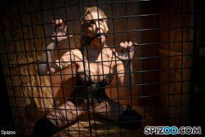 Cherie DeVille – Cherie Deville Captivity Pet