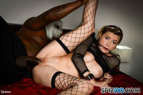 Rob Piper – Carolina Sweets Dark Cage