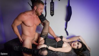 Jessica Jaymes – Jessica Jaymes Got Caged