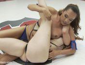 Bella Rossi – Erotic Wrestling with TS Jessica Fox and Bella Rossi