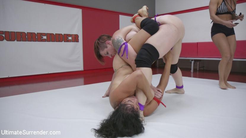 Izamar Gutierrez – Izamar Gutierrez thinks she's won Summer Vengeance…Surprise!!_cover