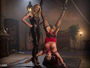 Maitresse Madeline Marlowe – Madeline's New Slave Girl