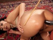 Chanel Preston – Chanel Preston's Hot Little Toy!