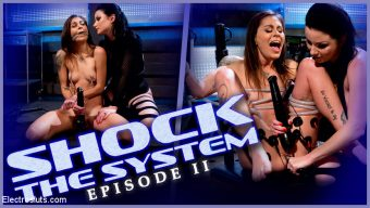 Veruca James – Shock the System Pt. 2: The Compulsive Masturbator