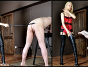 Mistress Eleise de Lacy – Testing The Range