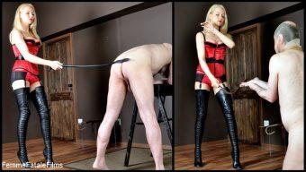 Mistress Eleise de Lacy – Testing The Range