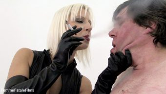 Mistress Vixen – The Confession – Part 1