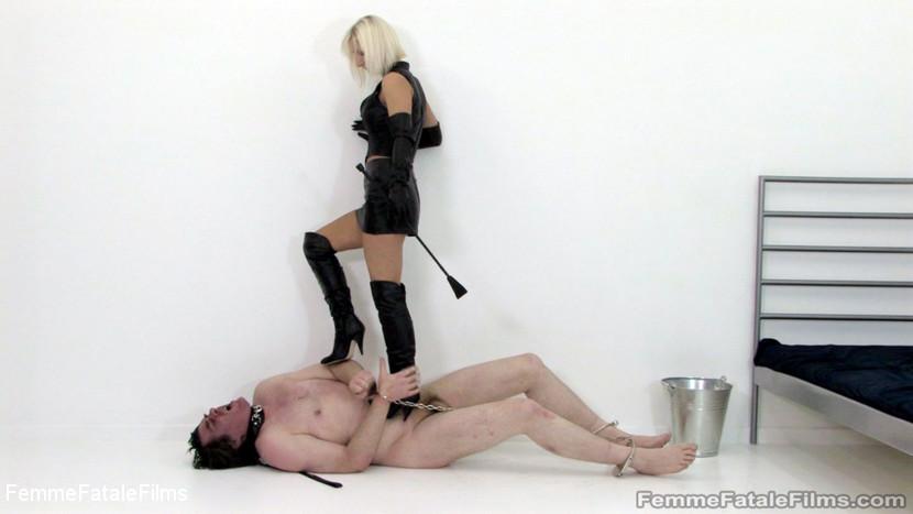 Mistress Vixen – The Confession – Part 2_cover