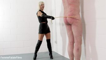 Slave – The Confession – Part 3