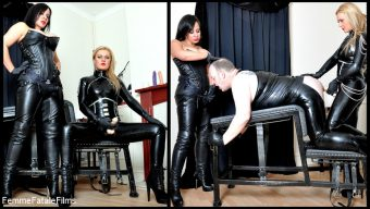 Mistress Athena – Dirty Fuck Slut Slave
