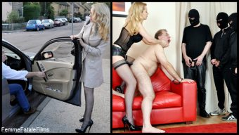 Mistress Eleise de Lacy – Curing The Crawler