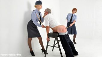 Mistress Eleise de Lacy – Judicial Punishment