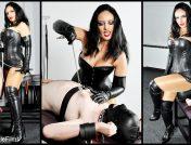 Mistress Ezada – Under My Arse
