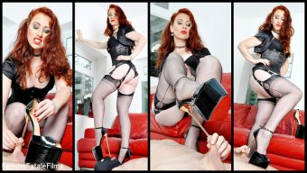 Mistress Lady Renee – Tiny Little Prick