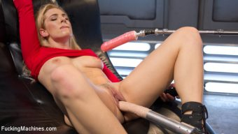Dahlia Sky – Stunning Blonde Babe Gets Fucked Into Oblivion