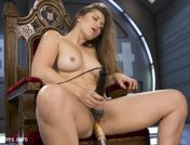 Dani Daniels – Dani-Fucking-Daniels is Fucked Into Squirting Orgasms