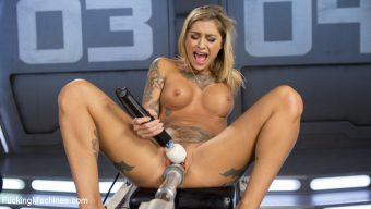 Kleio Valentien – ALT Bombshell Gets the Best Fuck of Her Life