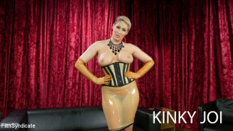 Ryan Keely – KINKY JOI: Ryan Keely's Feet, Tits and Ass
