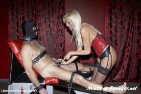 Mistress Autumn – Way Too Hot 2