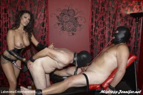 Mistress Tangent – Bursting