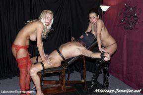 Mistress Autumn – Let It Out