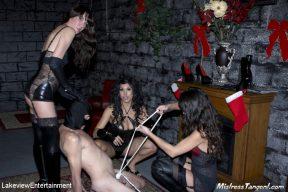Slave – Triple Terror