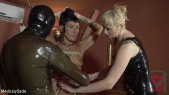 Anna – The Mistress' Revenge