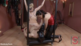 Patricia MedicalySado – Involuntary Sexual Labor