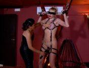 Patricia MedicalySado – Submissive's Punishment