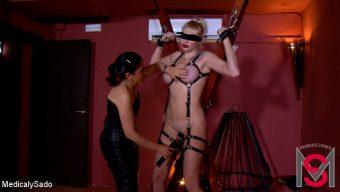 Patricia MedicalySado – Submissive's Punishment