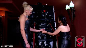 Anna – SERIOUSKIT: Lady Patricia, Anna and Slave