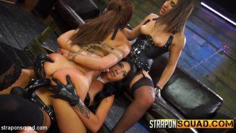 Marina Angel – Marina Angel Loves Lesbian DP with Esmi Lee & Abella Danger