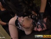 Jynx Hollywood – Jynx Hollywood Chained to the Sybian by Mena Li & Lexy Villa