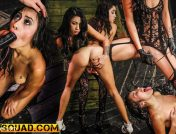 Esmi Lee – Marina Angel Loves Lesbian Domination & Sybian with Esmi Lee