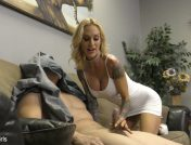 Sarah Jessie – MOMMA IS ON THE PROWL… YOU ARE THE PREY.