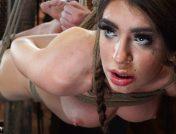 Joseline Kelly – Joseline Kelly: Pain Slut Surrenders to Bondage and Domination