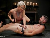 Helena Locke – There's Nothing Better Than Being Your Bitch: Helena Locke & Jay West