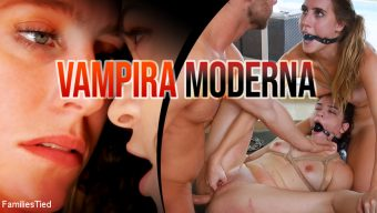 Seth Gamble – Vampira Moderna: Squirt Sucking Anal Succubus Withers Under Orgasms