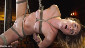 Charlotte Sins – Charlotte Sins: Tall Blonde Beauty Makes Her Debut