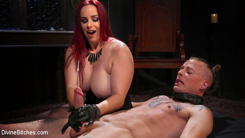 Bella Rossi – Bella Rossi Uses & Abuses Jessie Sparkles_cover