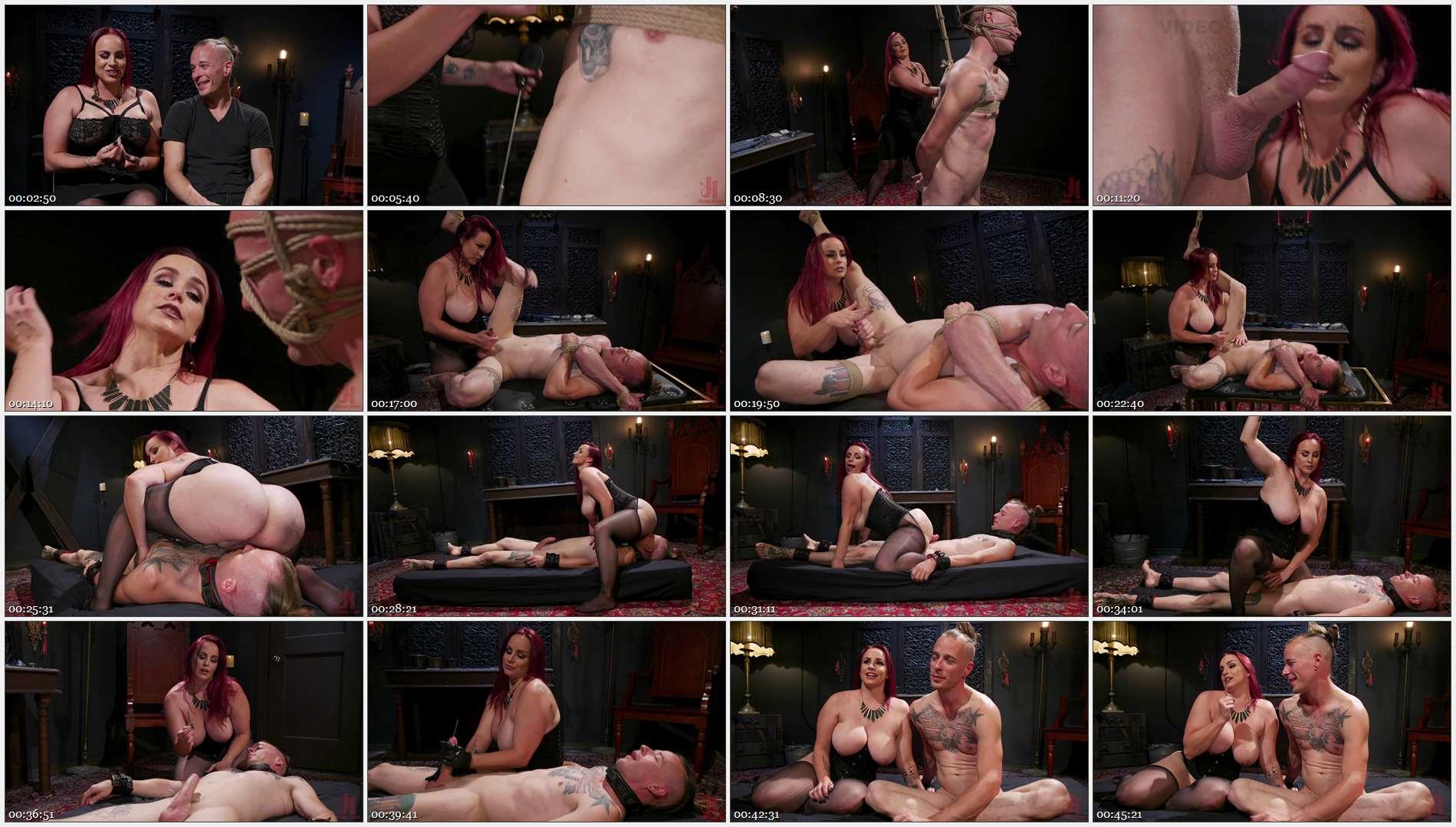 Bella Rossi – Bella Rossi Uses & Abuses Jessie Sparkles
