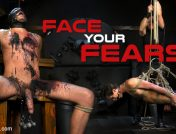 Sebastian Keys – Face Your Fears: Tony Orlando and Sherman Maus Confront Their Torment
