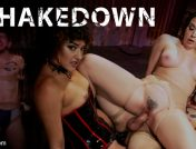 Chanel Preston – Shakedown: Chanel Preston Helps Daisy Ducati Blackmail Her Slimy Boss