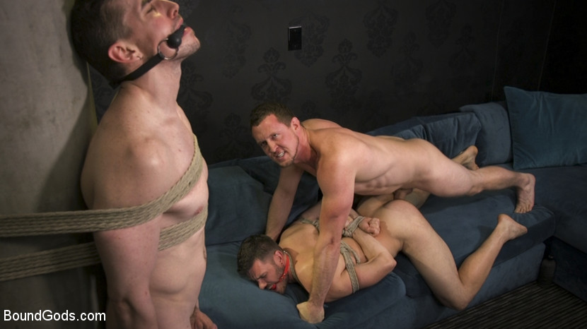 Pierce Paris – For Better or For Worse Part 2: Step Brother Gets RAW Vengeance_cover