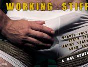 Vander Pulaski – Working Stiff! A kinky MOE Compilation