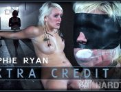 Hardtied – Jun 24, 2020: Extra Credit Part One | Sophie Ryan