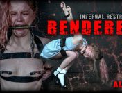 InfernalRestraints – May 22, 2020 – Rendered | Alice