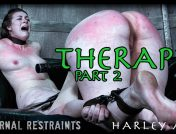 Hardtied – May 29, 2020 – Therapy Part 2 | Harley Ace